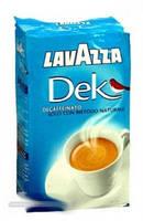 Кофе Lavazza Dec 250г молотый