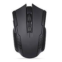 Миша бездротова USB TRY Comfort Mouse 2000 dpi чорна нова