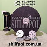 Шліфувальна машина для бетону і паркету Вирбел, фото 5