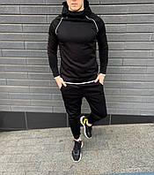 Спортивный костюм ASOS Diving Sport 2021 мужской с капюшоном молодежный стильный весенний