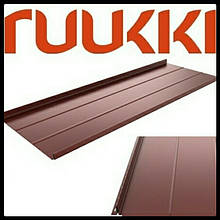 Ruukki Classic • фальцева покрівля • RR
