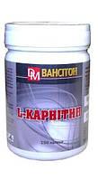 Аминокислоты Ванситон   L-карнитин 150 капсул