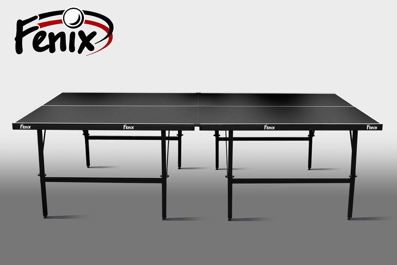 Теннисный стол «Феникс» Basic Sport M16