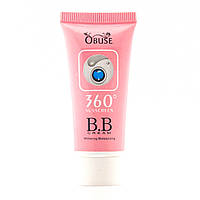 BB крем для лица №1, №2 /	BB Thin Breathable Soothing and Moisture Aloe Vera 99% / Aac /  №1, №2 / 30 мл