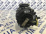 Генератор Valeo трехфазный Mercedes W212, W204, W906 2.2CDI, OM651 A0009068504, фото 4