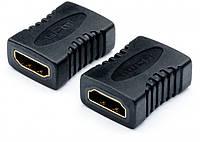 Переходник HDMI (female) - HDMI (female)
