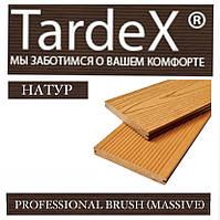 Террасная доска TARDEX Professional Brush 150х20x2200 мм, фото 1