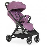 Коляска прогулочная El Camino Orion ME-1084-Lavender фиолетовая