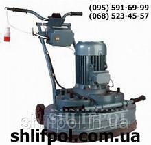 Мозаїчно шліфувальна машина СО 199