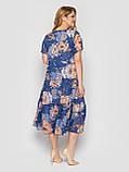 Платье летнее Катаисс деним, фото 3