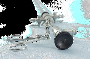 Гистероскопические наборы инструментов