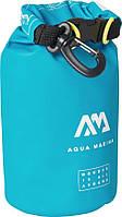 Водонепроницаемая сумка многоцелевая, Mini Dry Bags 2L 12х28 см Aqua Marina