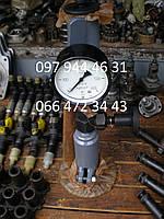 Стенд для проверки и регулировки форсунок (СССР)