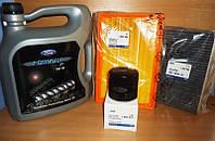 Комплект для ТО на Ford Focus 2/C-MAX 1.4-2.0