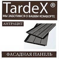 Фасадная доска TARDEX Сайдинг с текстурой дерева 191х16х2200 (0,42 м2)