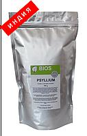 Псиллиум 500 грамм (Шелуха семян подорожника). Индия. Псилиум.Растительная клетчатка