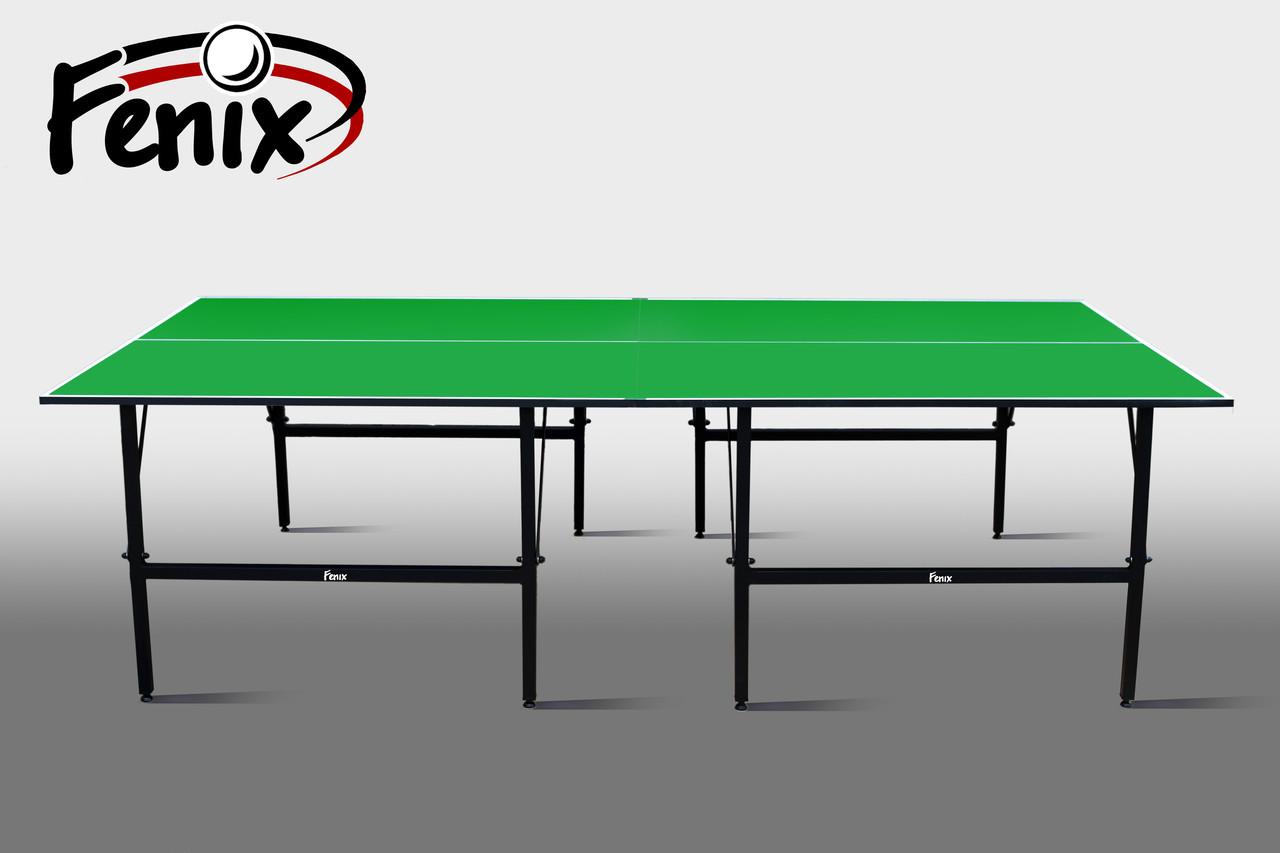 Тенісний стіл «Фенікс» Basic M19