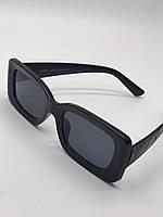 Прямоугольные женские солнцезащитные очки
