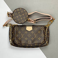Сумка Louis Vuitton Multi Pochette (Луї Віттон Мульти Пошет) арт. 03-07
