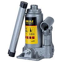 Домкрат гідравлічний пляшковий 2т H 148-278мм Standard SIGMA (6106021)