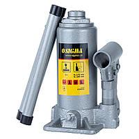 Домкрат гідравлічний пляшковий 3т H 175-345мм Standard SIGMA (6106031)