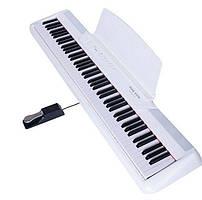 Цифровое пианино Pearl River P60WH