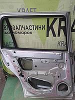 Б/у дверь задняя левая для Opel Astra G 2002 р., фото 1