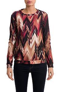 Блуза женская XINT Xint 400096 BORDO