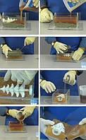 Как сделать форму из силикона (полиуретана)