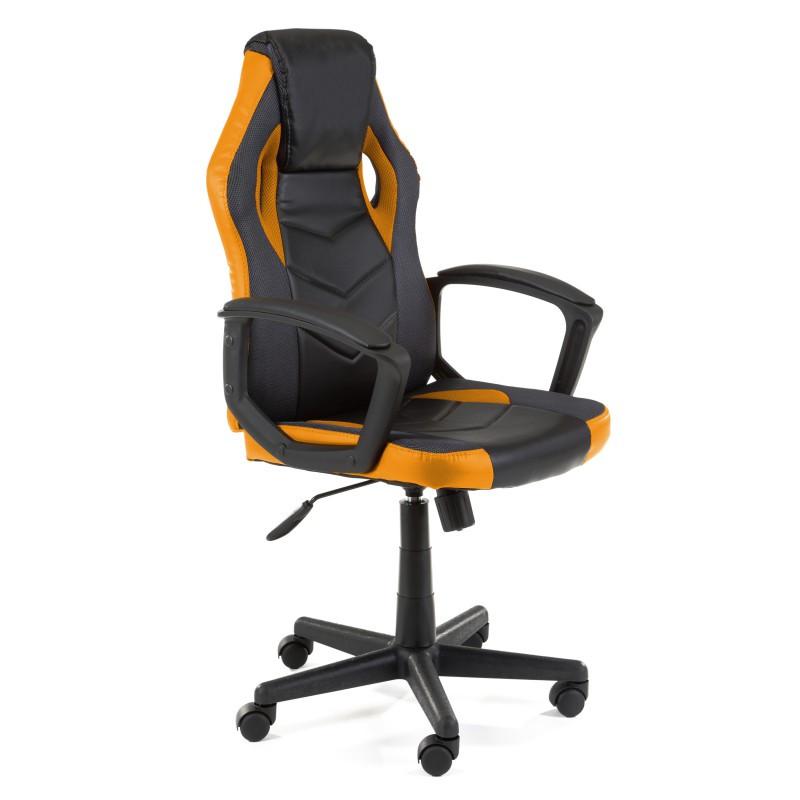 Геймерское компьютерное игровое кресло F4G SL-FG21