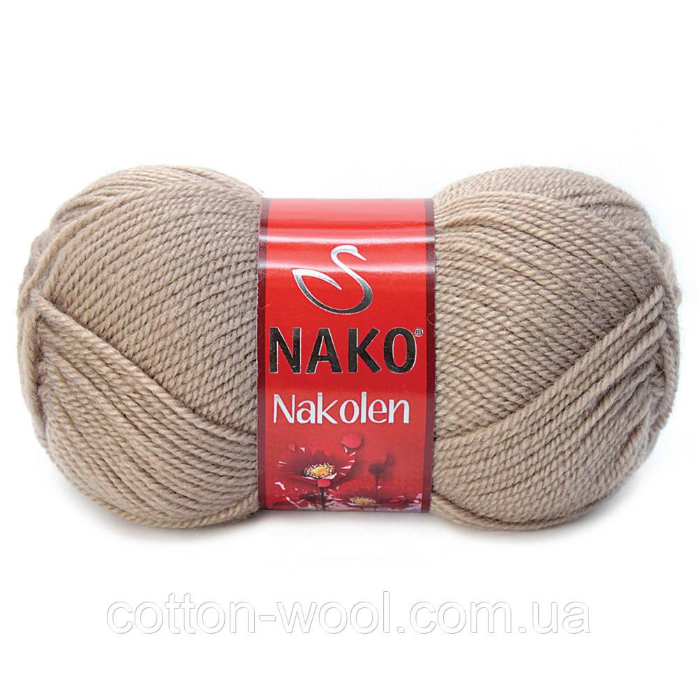 NAKO NAKOLEN  (Нако Наколен)  257