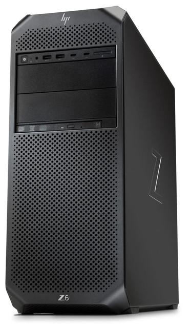 Рабочии Станции HP Z6 Workstation