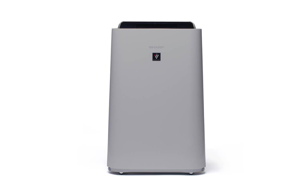 Очиститель воздуха Sharp с функцией увлажнения UA-HD60E-L