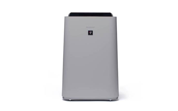 Очиститель воздуха Sharp с функцией увлажнения UA-HD60E-L, фото 2
