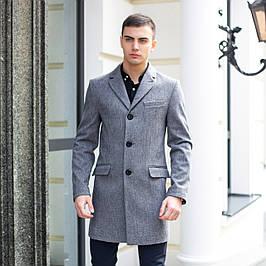Пальто весна-осень Pobedov