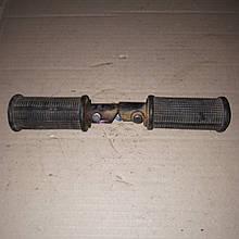 Ножки подножки боковые пассажирские пара 2шт МТ 9 10 11 12 Днепр К-750
