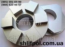 Алмазні фрези чашки для бетону до мозаїчно шліфувальної машині зі 199