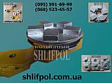 Алмазні фрези чашки для бетону до мозаїчно шліфувальної машині зі 199, фото 3