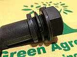 Кран бочка рукомойника на опрыскиватель ОП-2000., фото 2