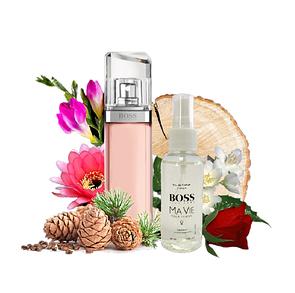 Парфюмированная вода женская Hugo Boss Ma Vie Pour Femme 68 ml