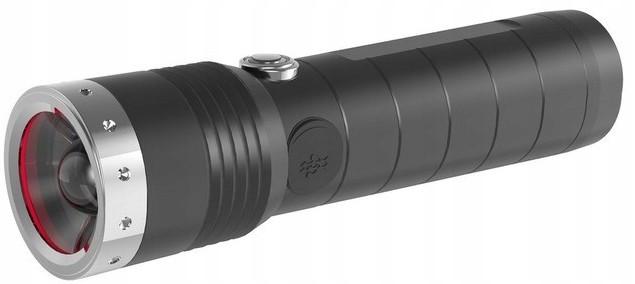 Фонарик ручной  Led Lenser MT14 Outdoor