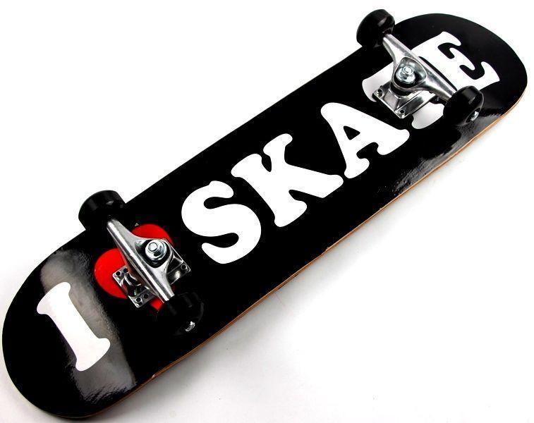 Скейтборд LOVESKATING (Ловскейтинг)