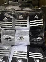 """Шкарпетки чоловічі спортивні Adidas р 41-45(1уп/12пар) """"NEW SOCKS"""" купити оптом в Одесі на 7 км"""
