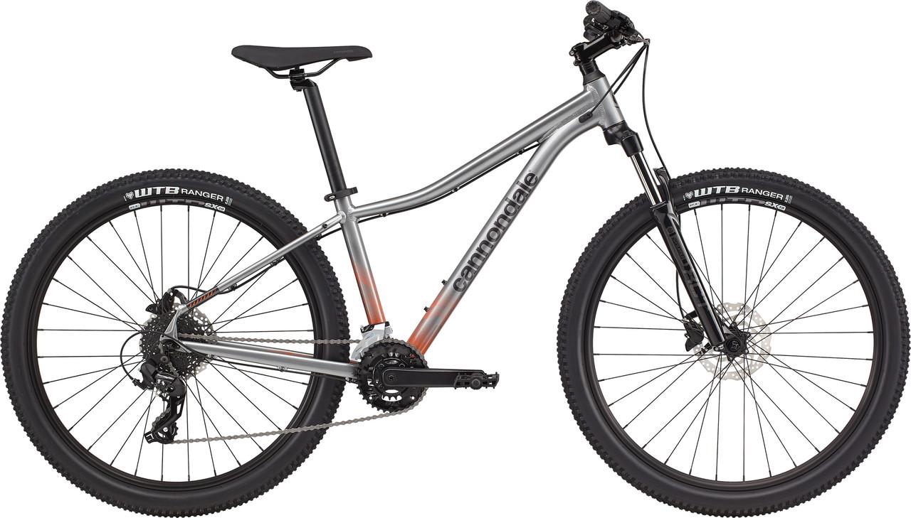 "Велосипед 29"" Cannondale TRAIL 7 Feminine рама - M 2021 GRY"