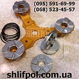 Фрезы алмазные по бетону  для шлифовальной машины  Вмрбел, фото 8