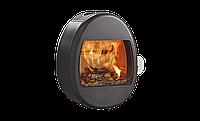 Печь-камин Scan 66-1 подвесной, фото 1