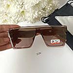 Сонцезахисні окуляри-маска, фото 5