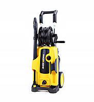 Мийка високого тиску WorkZone (Karcher K5) 150 Bar 2200w, фото 1