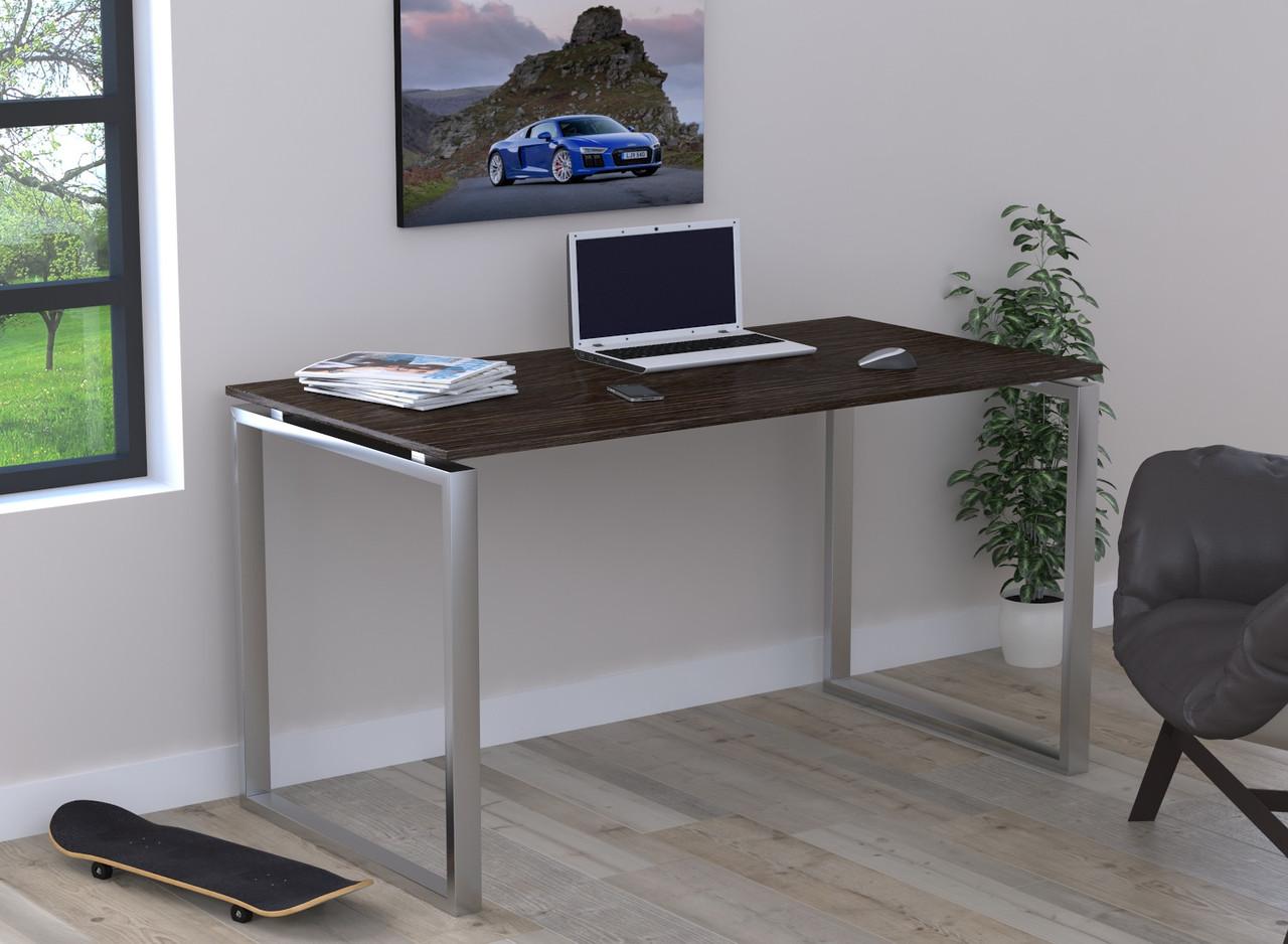 Письмовий стіл Loft design Q-135 Венге Корсика