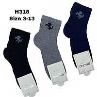 """Шкарпетки дитячі на хлопчика р 5-12 років(12шт/уп) """"NEW SOCKS"""" купити недорого від прямого постачальника"""